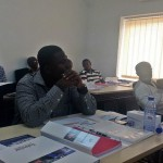 Genesis Partners with Takoradi Polytechnic to Support Capacity Building in Ghana